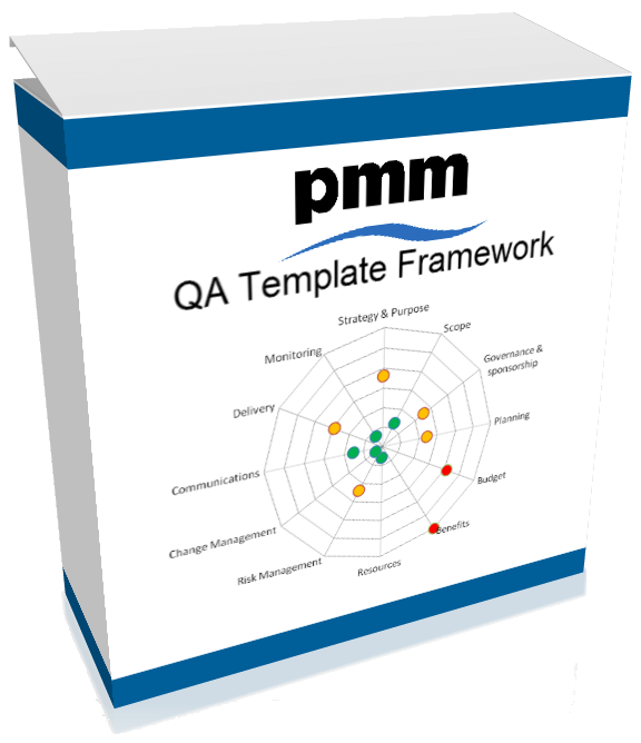 Qa template framework info pm majik members area it contains the tools and resources to set up a pmo quality assurance process for your organisation pronofoot35fo Image collections