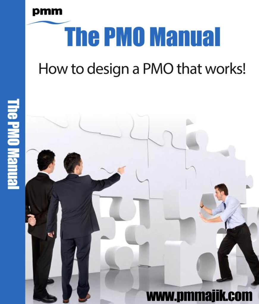 ESSENTIAL - PMO Book