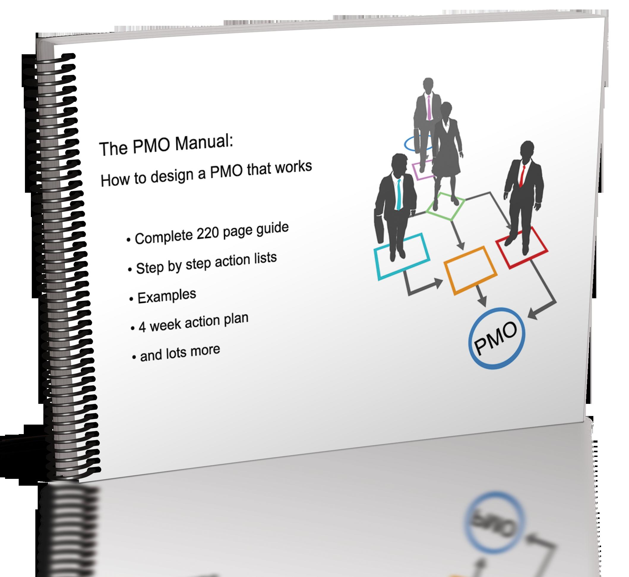 The PMO Manual