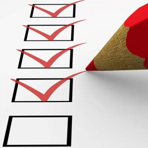 Project management office deployment checklist