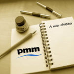 Project Management - a new chapter