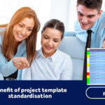 Benefit of project template standardisation