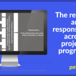 The real roles and responsibilities across a project or programme