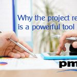 Why the project status report is a powerful tool