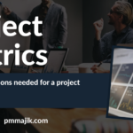 The 5 dimensions needed for a project metric