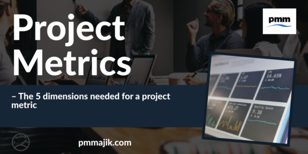 Dimensions project metric