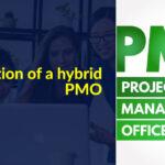 Description of a hybrid PMO
