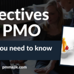 Objectives of a PMO