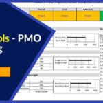 PMO tools - PMO reporting