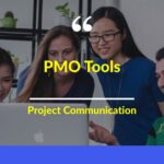 PMO tools - project communication