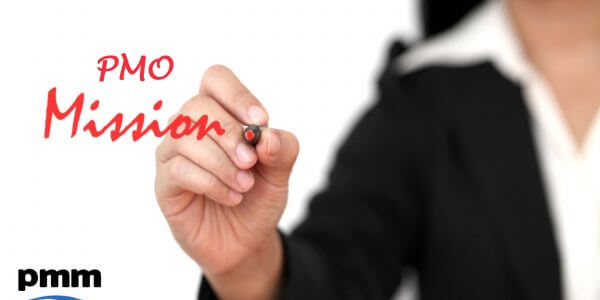PMO mission statement
