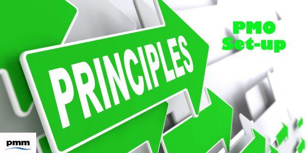 PMO Design Principles