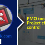 PMO tools - project change control | Change Management