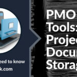 PMO tools - project document storage