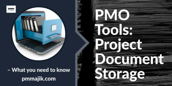 Project document storage