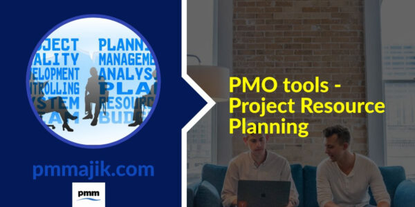 Project resource planning