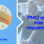 PMO manager role and responsibilities