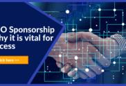 PMO Sponsorship