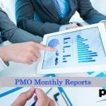 PMO Monthly Reports