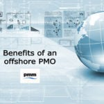 Benefits of an offshore PMO model