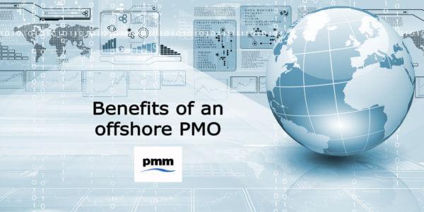 Global PMO benefit
