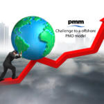 Challenges to a PMO offshore model
