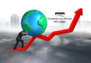 PMO Offshore model challenge