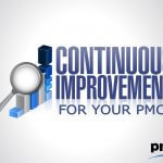 Does your PMO practice continuous improvement?