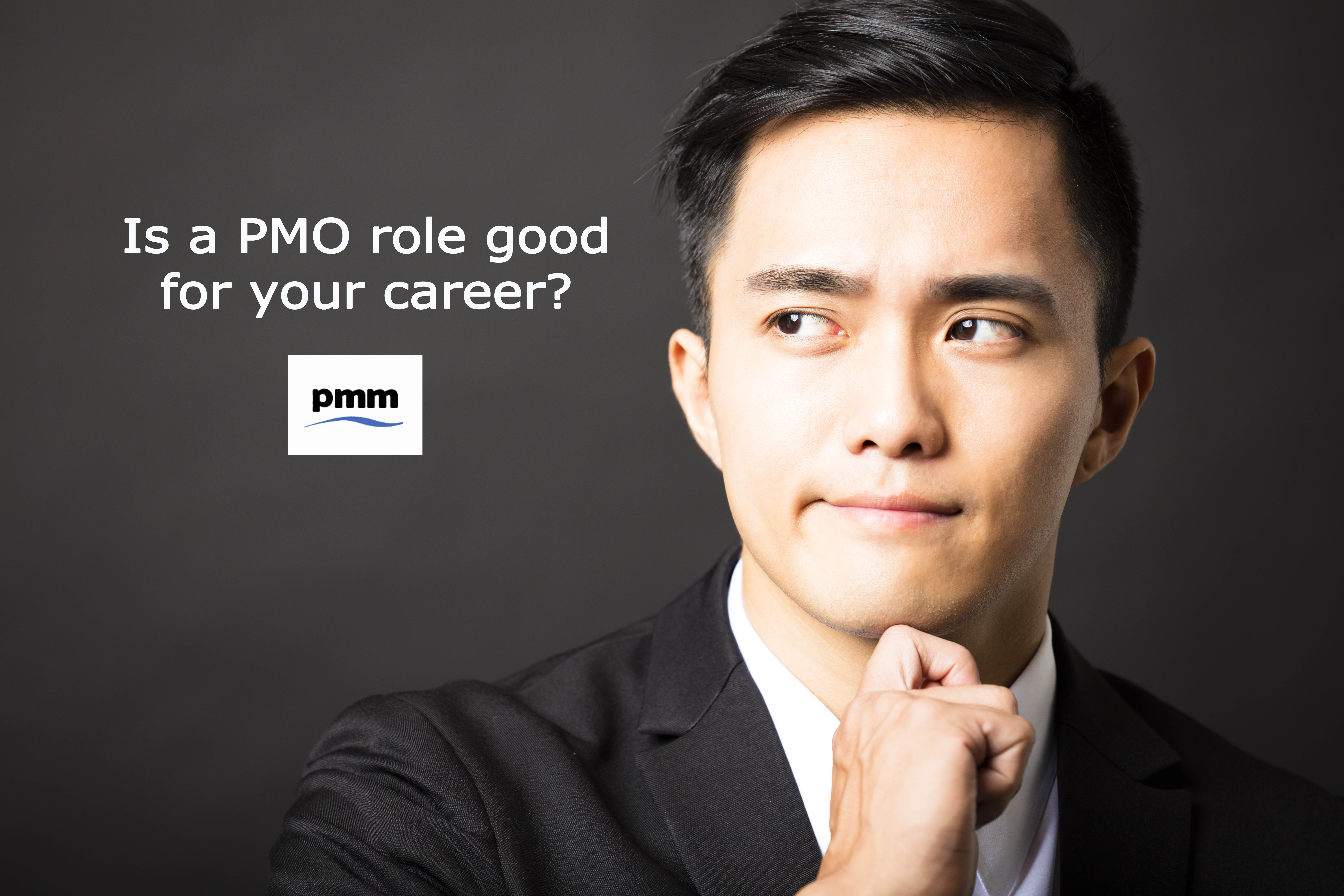 Is a PMO role good for your career