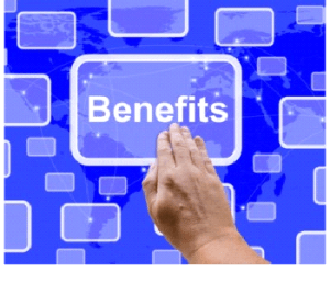 benefits offshore pmo