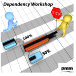 5 steps for running a dependency workshop