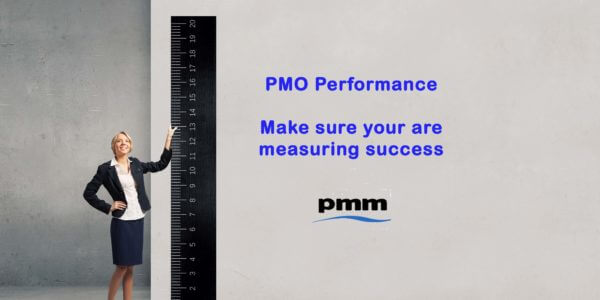 Professional measuring PMO success