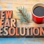 What will be the new year resolutions for your PMO?