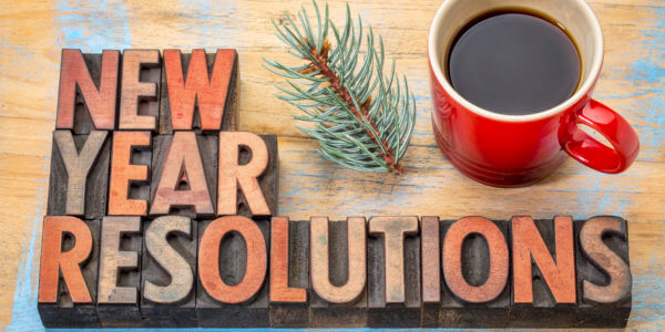 New year resolutions for PMO