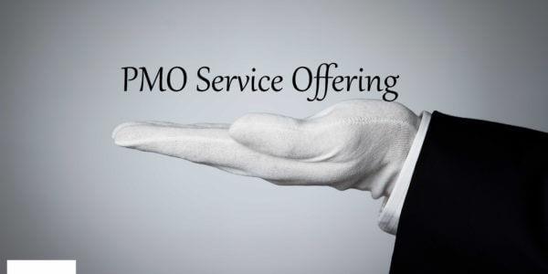 Providing a PMO service