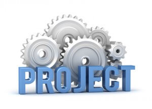 image with project process