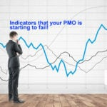 Indicators that your PMO is starting to fail