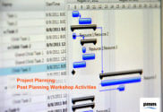 Post project planning workshop