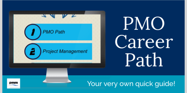 You very own PMO career path guide