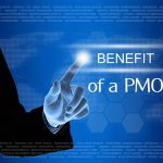 What is the benefit of a PMO?
