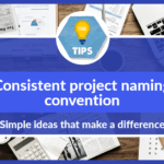 PMO Tips: Consistent project naming convention