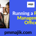 Running a Project Management Office