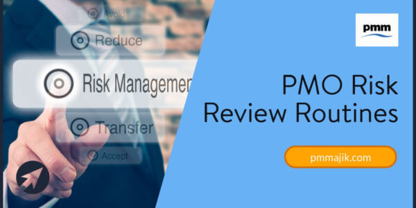 PMo risk review routines