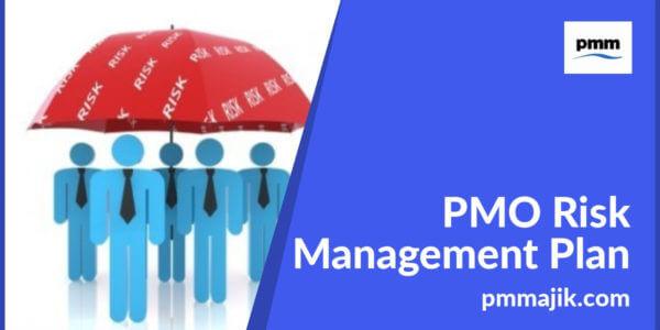 PMO Risk Management Plan
