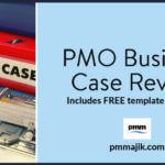 PMO Business Case Review Checklist (plus free template checklist download)