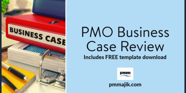Review of project business case