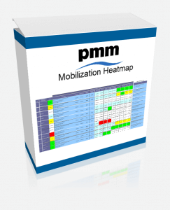 The Mobilization Heatmap Framework by PM Majik