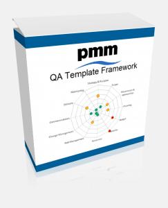 Quality Assurance Framework resource
