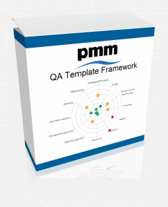 Quality Assurance Framework resource