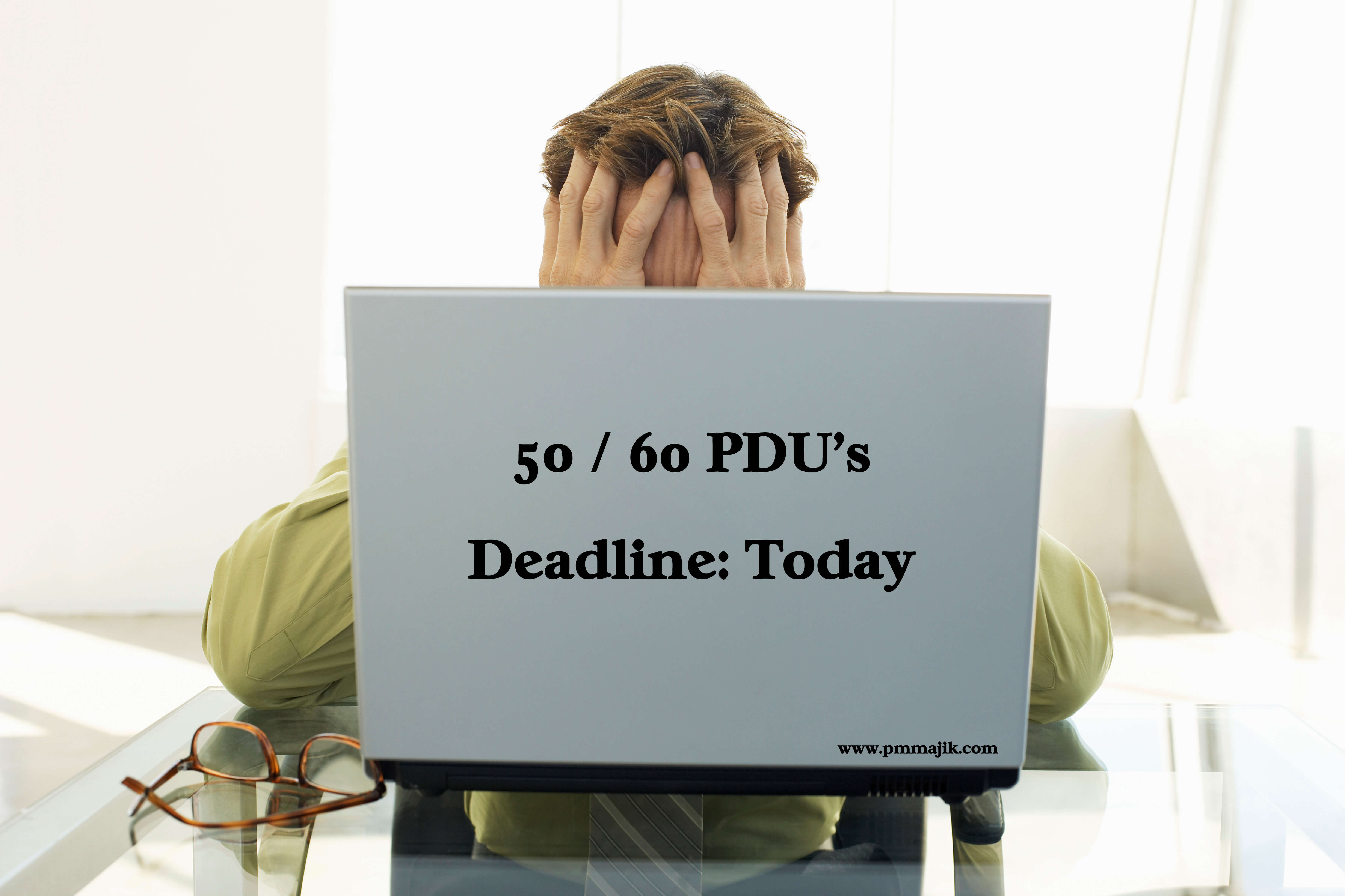 Plan The Renewal Of Your Pdus And Avoid A Mad Rush Pm Majik